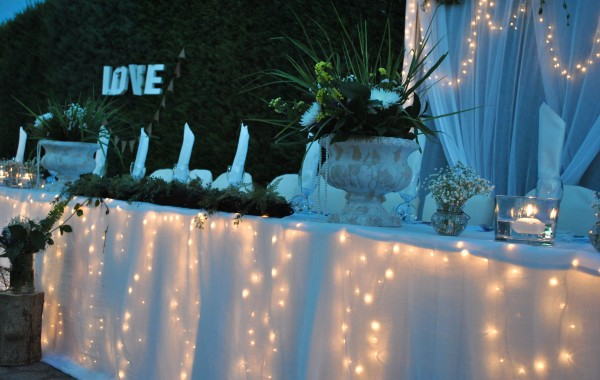 ~Outdoor Wedding 05/09/15~